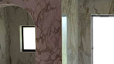 WALL TO WALL MARBLE