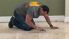 Cracks and Hole Repair Services