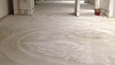 CONCRETE GRINDING & THINSET REMOVAL